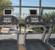 Evathlon total fitness