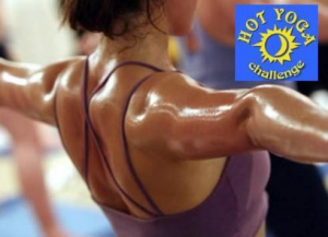 Evathlon total fitness - vinyasa hot yoga