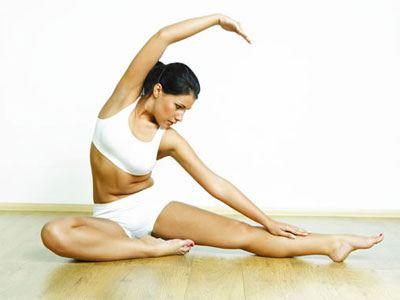 Evathlon total fitness - vinyasa hot yoga - benefits