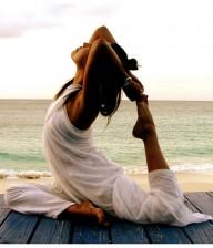 Evathlon - Yoga
